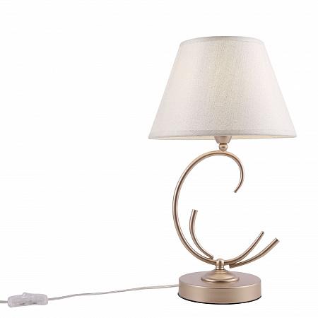 Настольная лампа Freya Gisela FR2013TL-01G