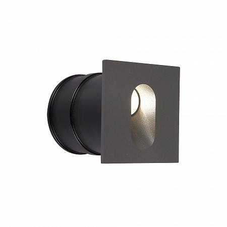 Встраиваемый светильник Maytoni Via Urbana O022-L3GR