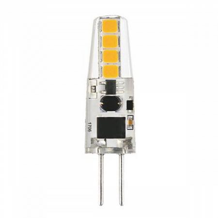 Лампа светодиодная Voltega Simple G4 4000К 7143