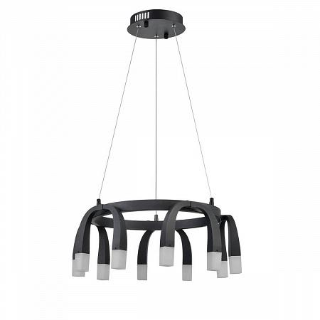 Подвесной светильник Vele Luce Negro VL7102P10