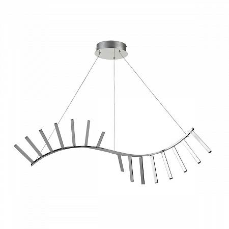 Подвесной светильник Vele Luce Caro VL7083P17