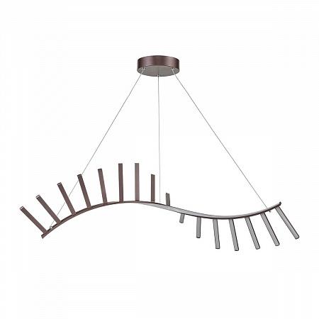 Подвесной светильник Vele Luce Caro VL7086P17
