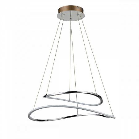 Подвесной светильник Vele Luce Gusto VL7043P02