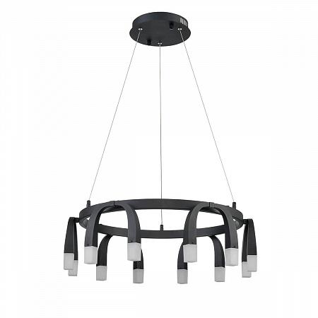 Подвесной светильник Vele Luce Negro VL7102P12