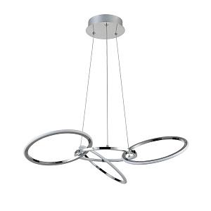 Подвесной светильник Vele Luce Punto VL7033P04