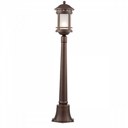 Ландшафтный уличный светильник Maytoni Salamanca O031FL-01BR