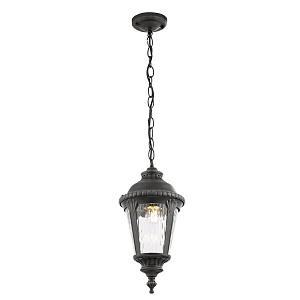 Уличный подвесной светильник Maytoni Goiri O029PL-01GN