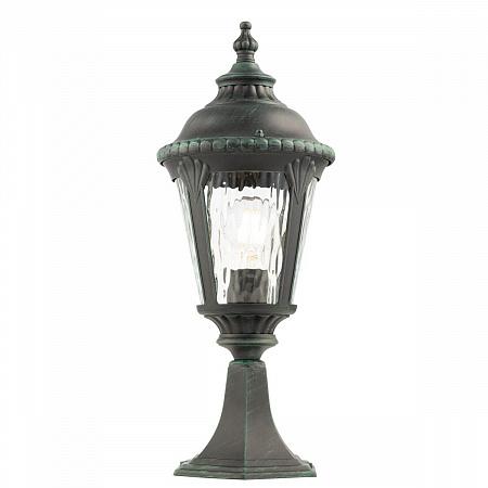 Ландшафтный уличный светильник Maytoni Goiri O029FL-01GN