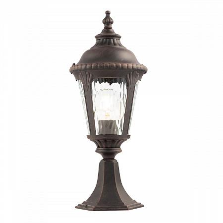 Ландшафтный уличный светильник Maytoni Goiri O029FL-01BZ