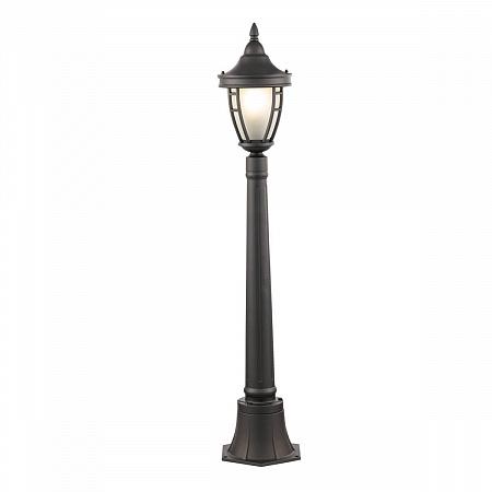 Ландшафтный уличный светильник Maytoni Rivoli O026FL-01B
