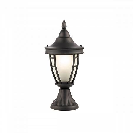 Ландшафтный уличный светильник Maytoni Rivoli O027FL-01B