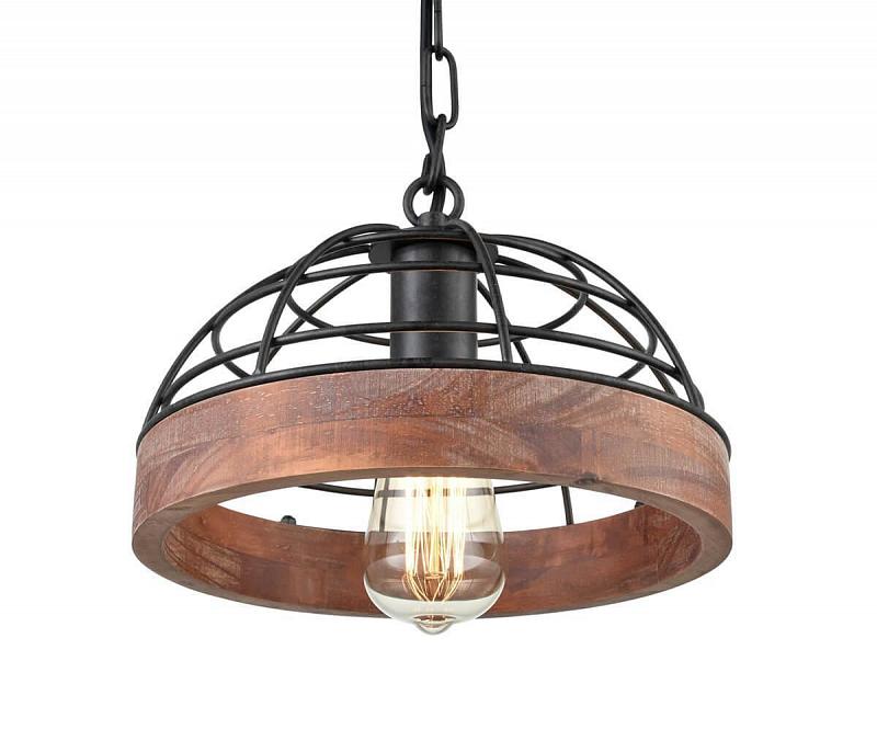 Подвесной светильник Vele Luce Degas VL6042P01
