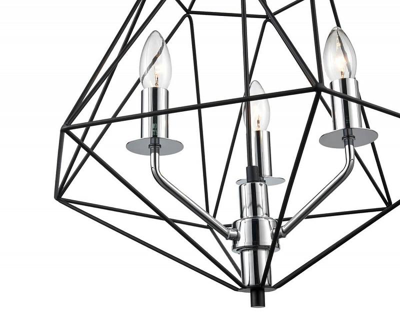 Подвесной светильник Vele Luce Bessie VL4022P03