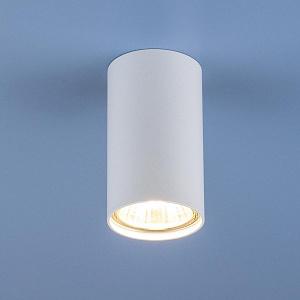 Накладной светильник Elektrostandard 1081 (5255) GU10 WH белый 4690389103810