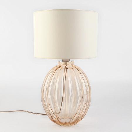 Настольная лампа TK Lighting Buduar Ecru 1151