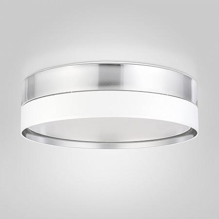 Потолочный светильник TK Lighting Hilton Silver 4179