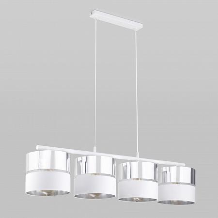 Подвесной светильник TK Lighting Hilton Silver 4177