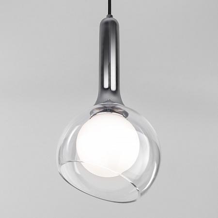 Подвесной светильник Eurosvet Fantasy 50188/1 хром