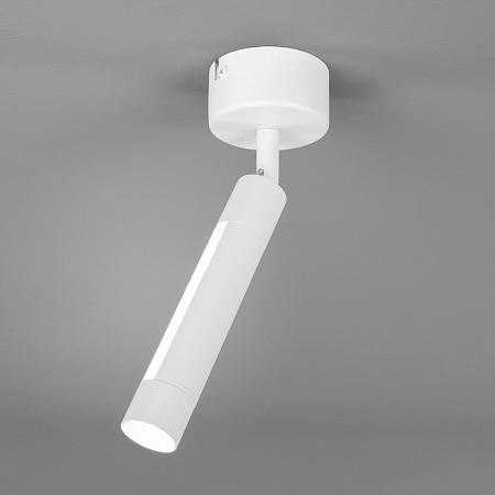 Светодиодный спот Eurosvet Strong 20084/1 LED белый