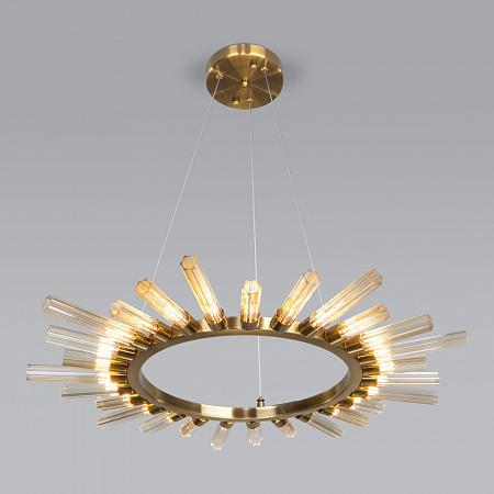 Подвесной светильник Bogates Sole 557