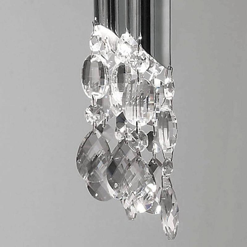 Подвесная люстра Mantra Tiffany 3850