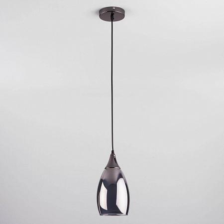 Подвесной светильник Eurosvet Cosmic 50085/1 черный жемчуг