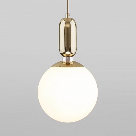 Подвесной светильник Eurosvet Bubble 50197/1 Золото
