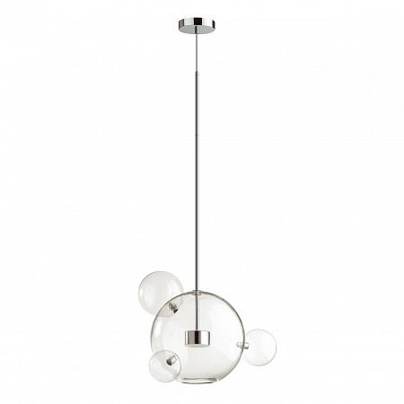 Подвесной светильник Odeon Light Bubbles 4802/12LA