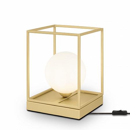 Настольная лампа Freya Trinity FR5113TL-01G