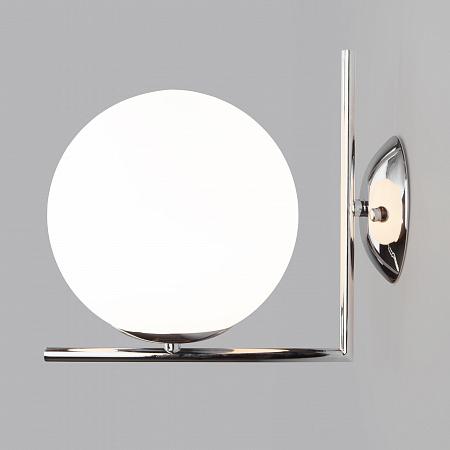 Настенно-потолочный светильник Eurosvet Frost 70153/1 Хром