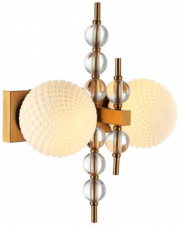 Настенный светильник Stilfort Queenly 2120/03/01W