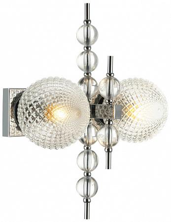 Настенный светильник Stilfort Queenly 2120/09/01W