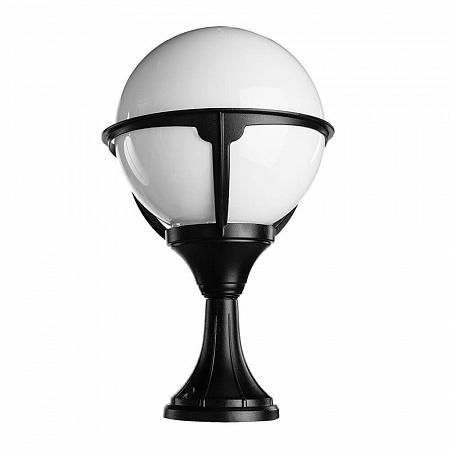 Уличный светильник Arte Lamp Monaco A1494FN-1BK