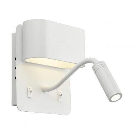 Настенный светильник Omnilux Rocchette OML-12301-02