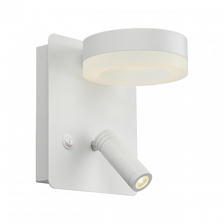 Настенный светильник Omnilux Sorano OML-10901-02