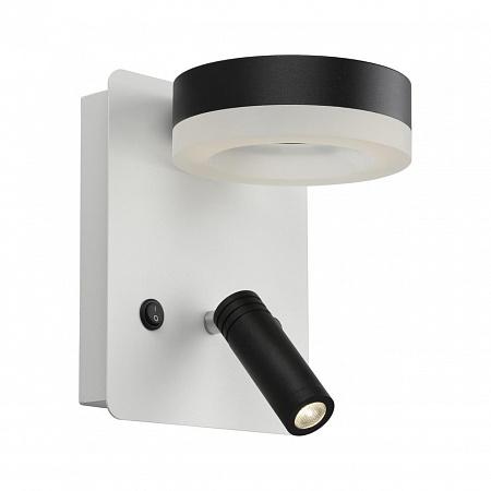 Настенный светильник Omnilux Sorano OML-10911-02