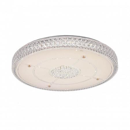 Потолочный светодиодный светильник Citilux Кристалино CL705131
