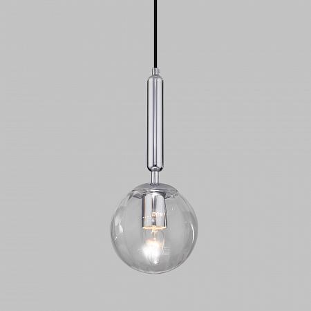Подвесной светильник Eurosvet Joy 50208/1 прозрачный