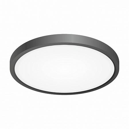 Потолочный светодиодный светильник Citilux Бейсик CL738241V