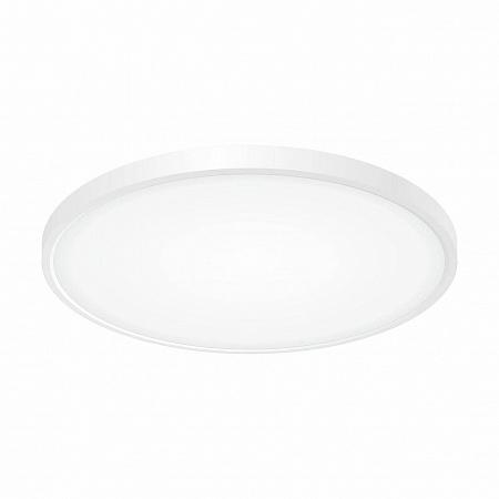 Накладной светодиодный светильник Citilux Бейсик CL738400V