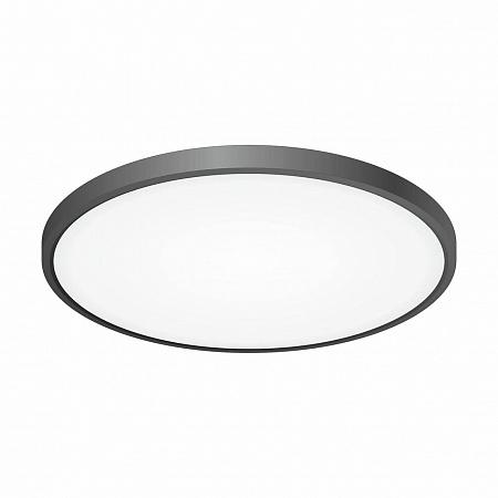 Накладной светодиодный светильник Citilux Бейсик CL738401V