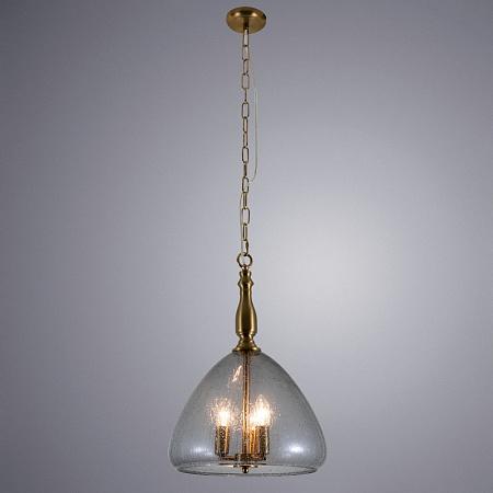 Подвесная люстра Arte Lamp Bell A7772SP-3PB