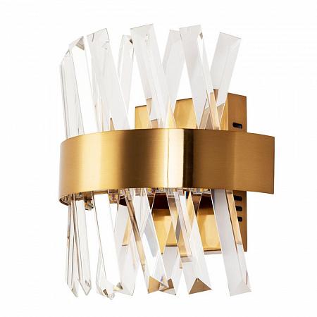 Настенный светодиодный светильник Divinare Corona 1685/01 AP-1