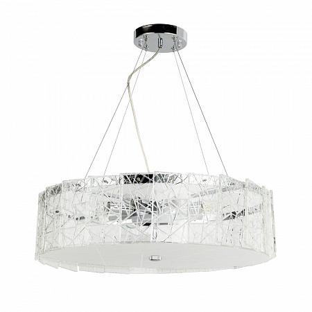 Подвесной светильник Arte Lamp Galatea A1222SP-8CC