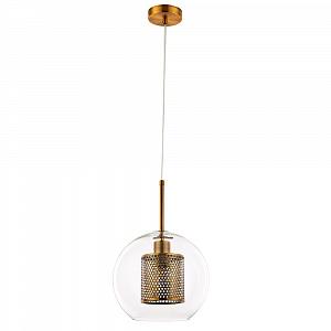 Подвесной светильник Arte Lamp Manchester A7625SP-1AB