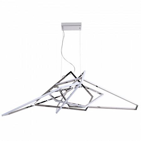 Подвесной светодиодный светильник Divinare Picasso 1611/02 SP-1