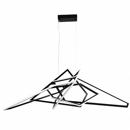 Подвесной светодиодный светильник Divinare Picasso 1611/04 SP-1