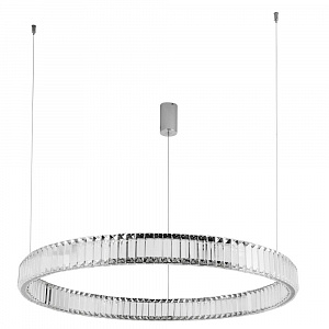 Подвесной светодиодный светильник Divinare Renata 1135/02 SP-48