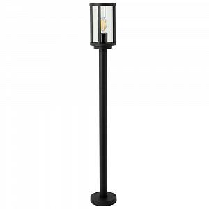 Уличный светильник Arte Lamp Toronto A1036PA-1BK