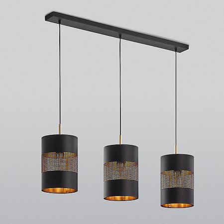 Подвесной светильник TK Lighting 3215 Bogart Black